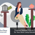 How to pay for UC San Diego Extension Boot Camps